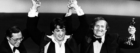 10 Rocky Oscar