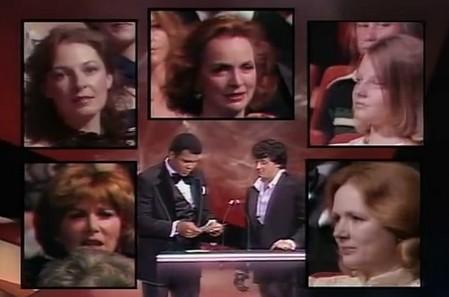 10 Stallone e Clay premiano miglior attrice non protagonista