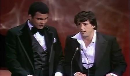 10 Stallone e Clay