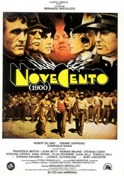 16 Novecento locandina