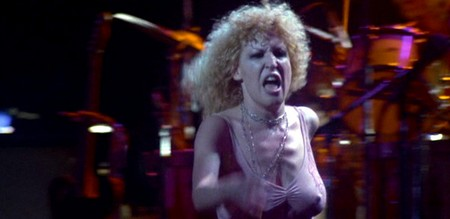 3 Bette Midler The rose