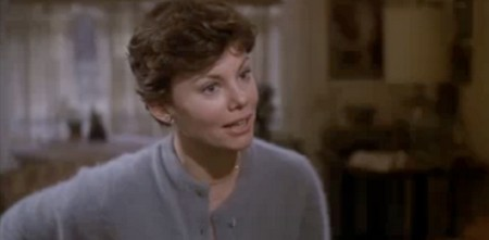 3 Marsha Mason - Capitolo secondo (Chapter Two)