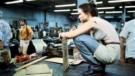 3 Sally Field - Norma Rae