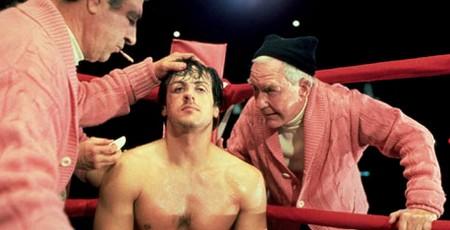 3 Sylvester Stallone - Rocky