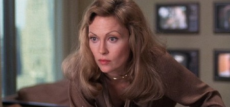 4 Faye Dunaway - Quinto potere