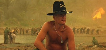 4 Robert Duvall - Apocalypse Now