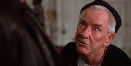 5 Burgess Meredith - Rocky (Rocky)
