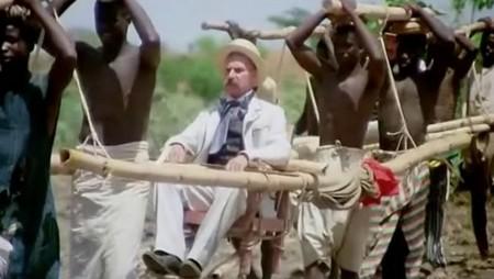 7 Noirs et blancs en couleur, regia di Jean-Jacques Annaud