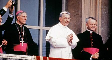 Accadde 1978-papa Luciani
