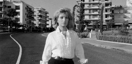 b-Monica Vitti L'eclisse