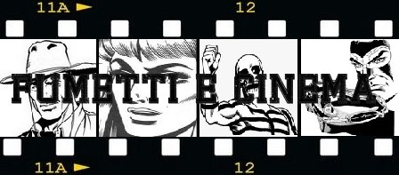 Banner fumetti