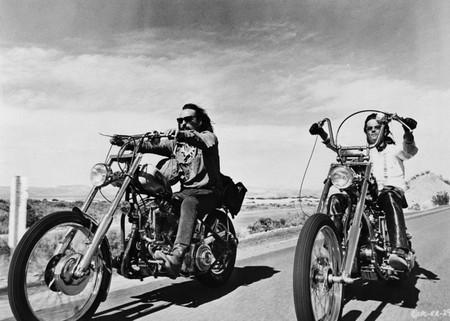 Easy rider foto 4