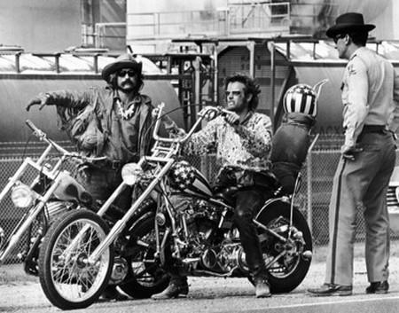 Easy rider foto 8