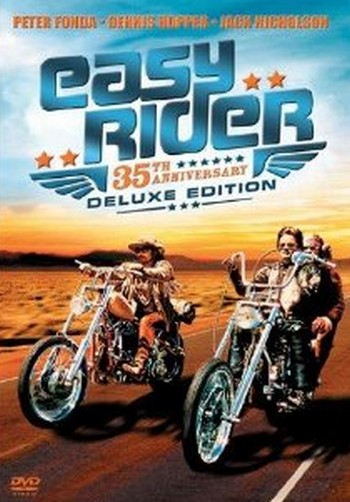 Easy rider locandina 1