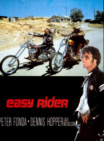 Easy rider locandina 10