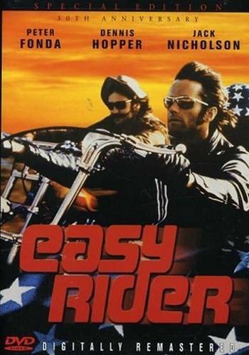 Easy rider locandina 3