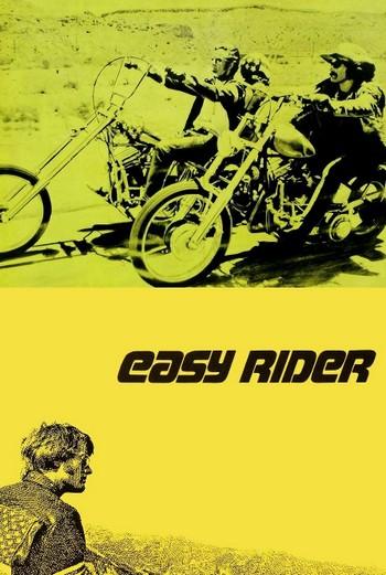 Easy rider locandina 5