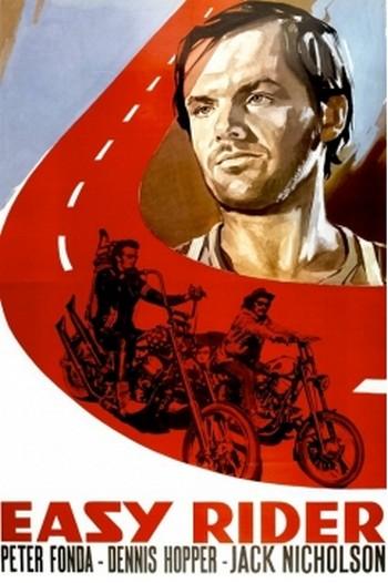 Easy rider locandina 8