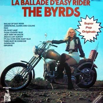 Easy rider locandina sound 2