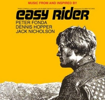 Easy rider locandina sound