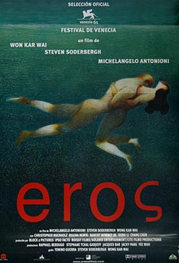 Eros locandina
