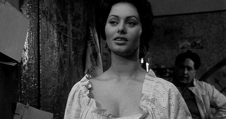 g Sofia Loren L'oro di Napoli