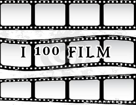 I cento film