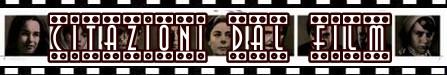 Il dottor Zivago Banner citazioni dal film