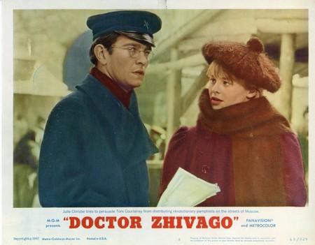 Il dottor Zivago lc 1
