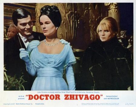 Il dottor Zivago lc 2