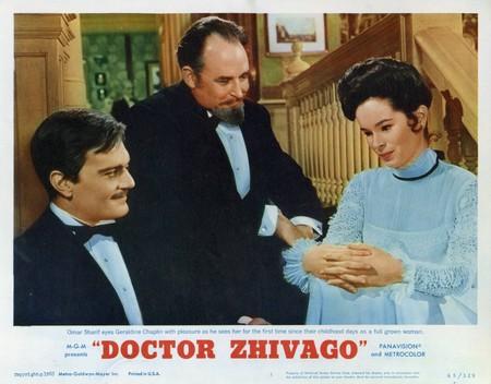 Il dottor Zivago lc 3