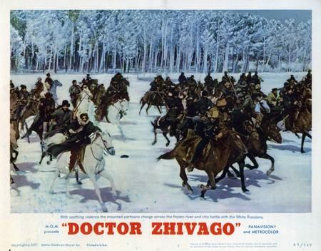 Il dottor Zivago lc 4