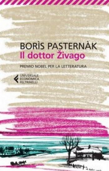 Il dottor Zivago libro 3