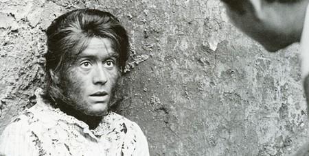 l Annie Girardot La donna scimmia