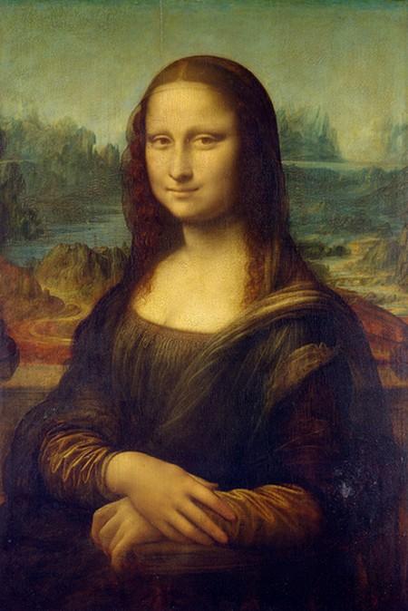 Leonardo 1 La gioconda