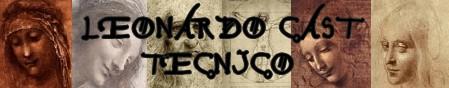 Leonardo da Vinci banner cast
