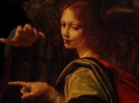 Leonardo da Vinci foto 6