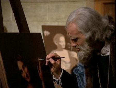 Leonardo da Vinci foto 8