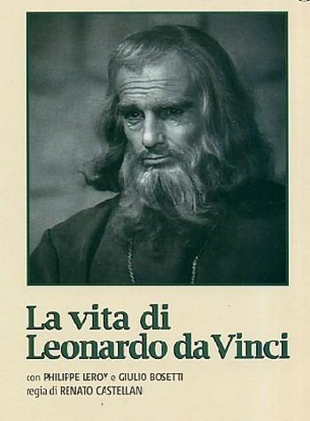 Leonardo da Vinci locandina 2