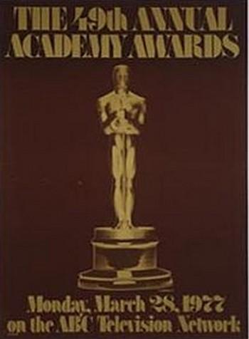 Oscar 1977