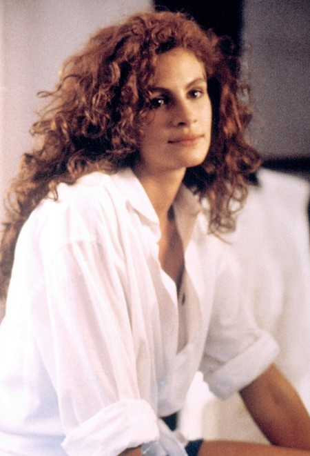 Pretty woman foto 4