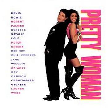 Pretty woman soundtrack
