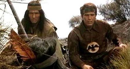 Tex e il signore degli abissi 1