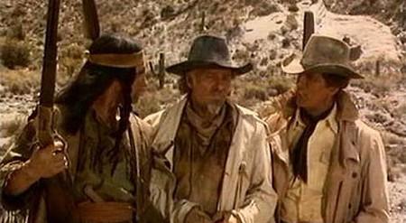 Tex e il signore degli abissi 2