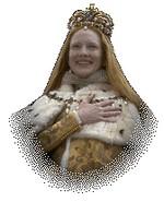 1 Cate Blanchett ... Elizabeth I