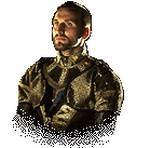 1 Christopher Eccleston … Duke ofNorfolk