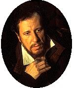 1 Geoffrey Rush ...  Sir Francis Walsingham