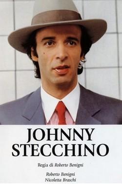 1 Johnny Stecchino locandina