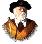 1 Richard Attenborough ...  Sir William Cecil, Lord Burghley