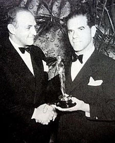 10 Frank Capra – Accadde una notte 1935